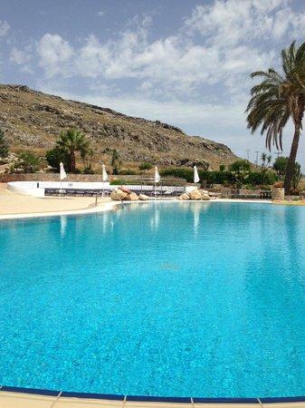 Krana Apartments : Pool Area