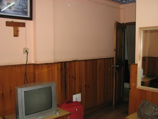 Tandin hotel : Tandin Room No.313