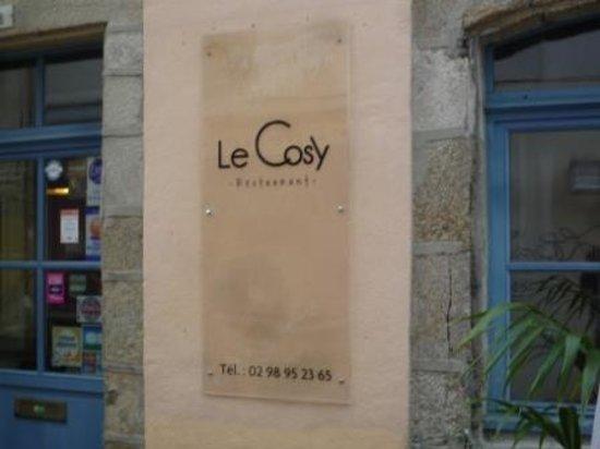 Le Cosy : 1