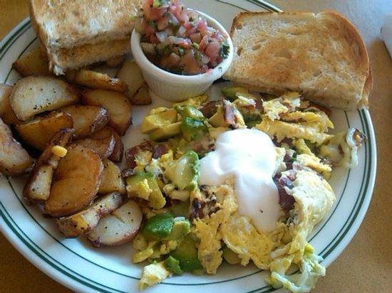 Salada Beach Cafe Pacifica Ca