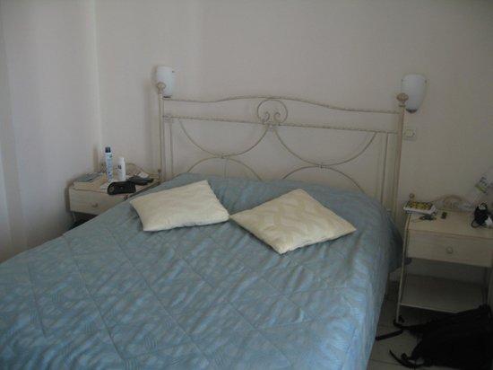 San Giorgio Villa : Bedroom