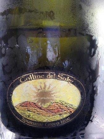 Le Ancore della Bastia: il vino buonissimo