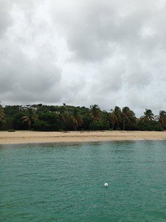 Keloa Charter Private Boat Trip: Bleu turquoise...