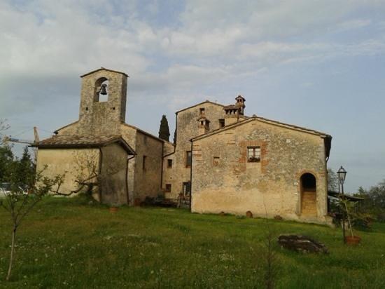 B&B La Canonica di San Michele照片