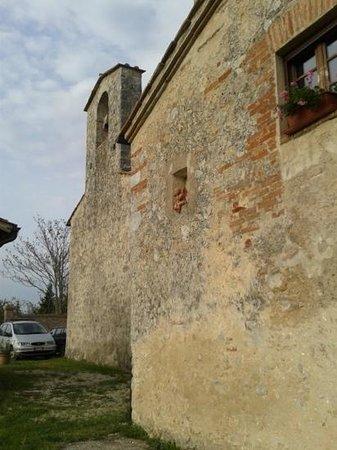 B&B La Canonica di San Michele: Inserisci didascalia