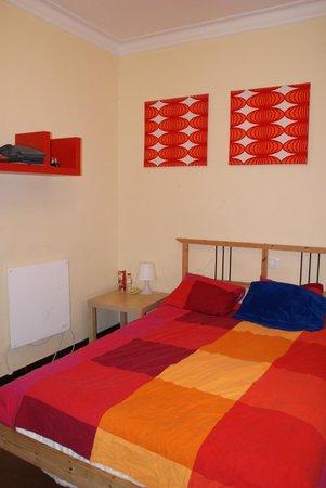 Blue Hostel Barcelona