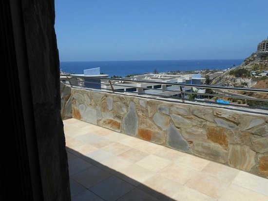 View From Room Picture Of Hotel Terraza Amadores Puerto