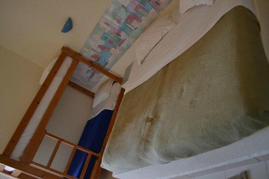 Caribbean World Borj Cedria : детская кровать