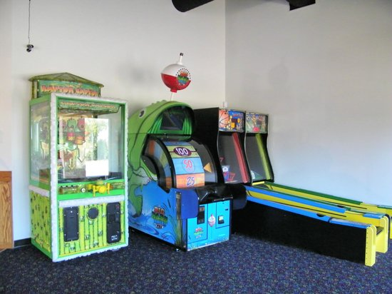 Lazer Force Lazer Tag Zone: Arcade