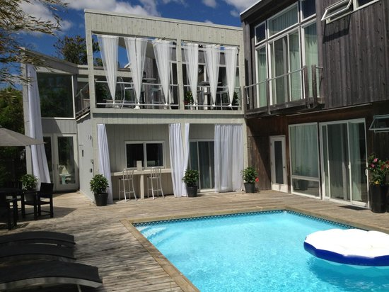 The Madison Fire Island Pines Poolside