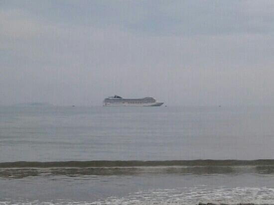 Itagua Beach: belíssimo