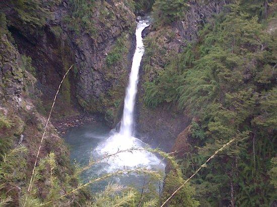 Cascada del Rio Bonito