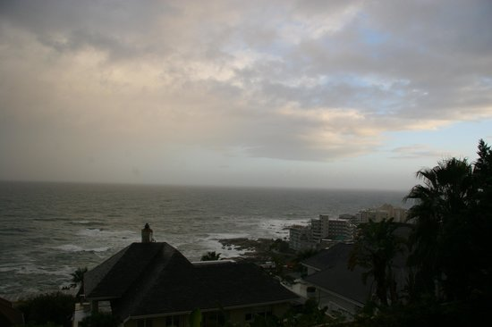 The Clarendon Bantry Bay: View from room