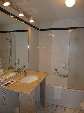 Hotel Ponte Vecchio : Cuarto de baño