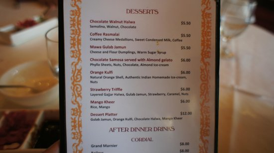 Urban Spice Restaurant - Newark, CA   OpenTable