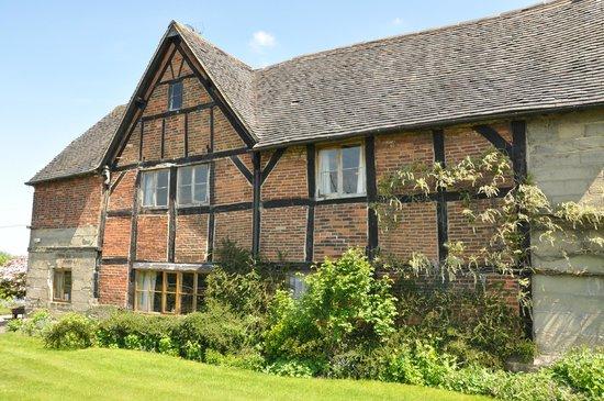 Barnacle Hall