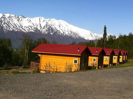 Knik River Lodge照片
