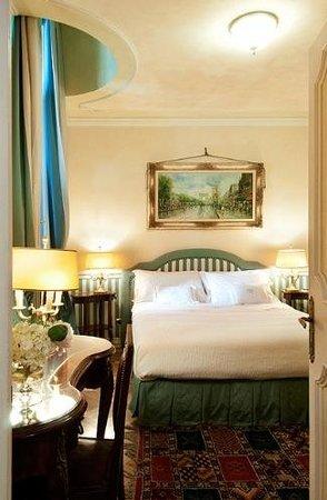 Petit Palais Hotel de Charme: Inserisci didascalia