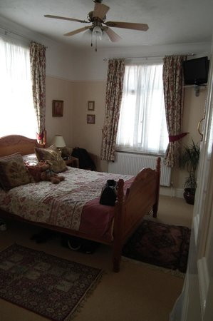 The Beech Tree Guest House : Room