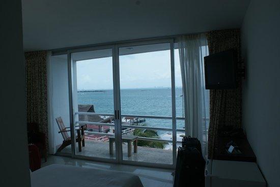 Hotel Bahia Chac Chi: Bahia Chac Chi