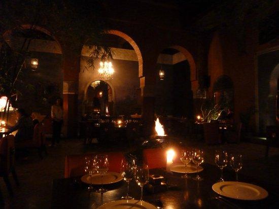 Narwama : Restaurant/Club
