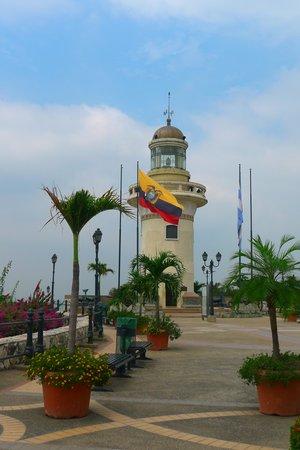 Sheraton Guayaquil Hotel : Worth the walk