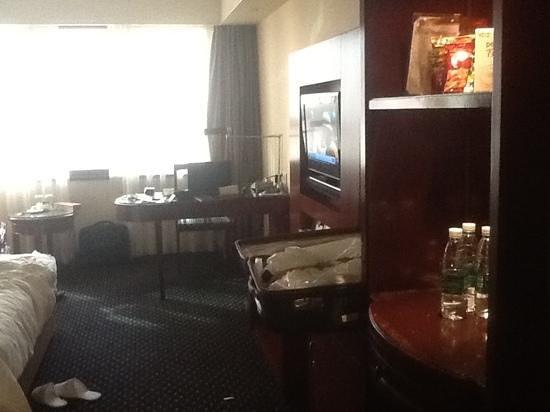 Sunshine Hotel Shenzhen : Inserisci didascalia
