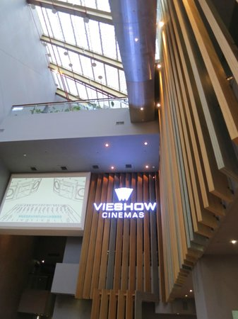 Vie Show Cinemas