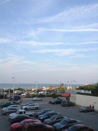 大西洋大道華美達高級飯店照片
