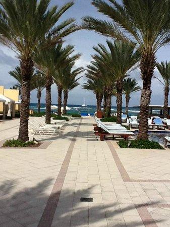 The Westin Dawn Beach Resort & Spa, St. Maarten: Paradise