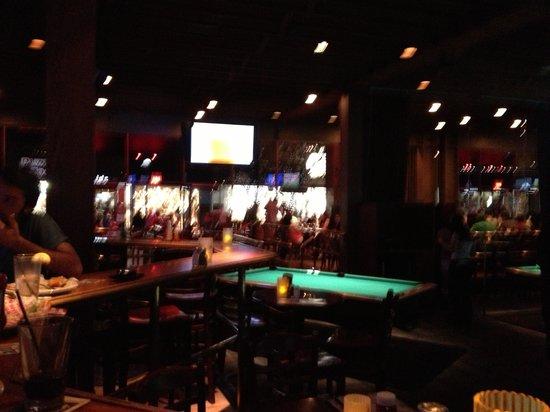 Yankee Doodles: Bar
