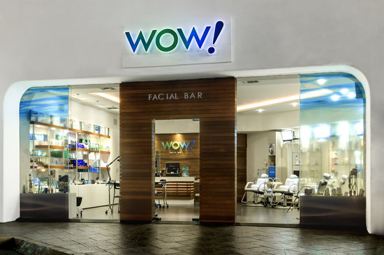 ‪Wow! Facial Bar Cabo San Lucas‬