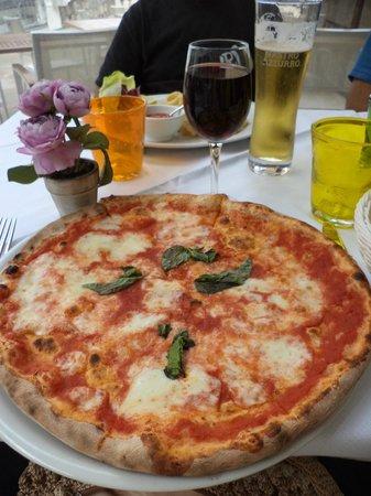 Trattoria Capricci Pizzeria