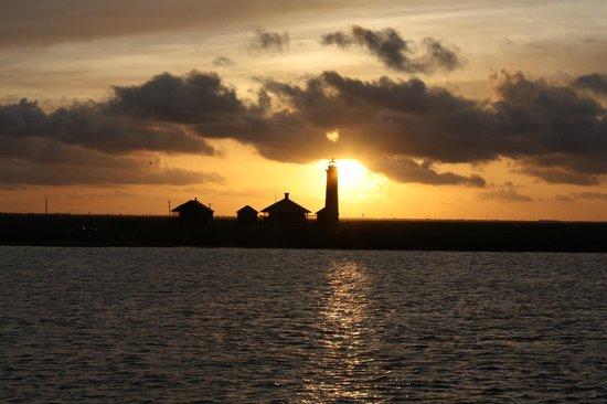 Fisherman's Wharf: Lighthouse