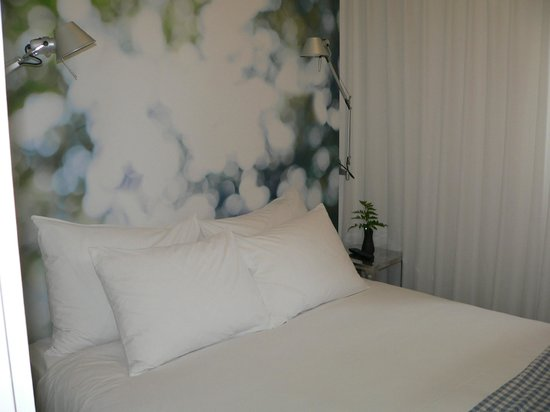 The Rothschild 71: Bedroom