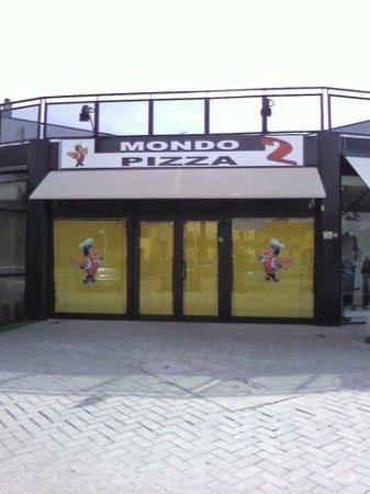 Mondo Pizza 2
