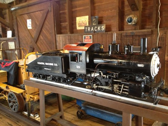 West Florida Railroad Museum