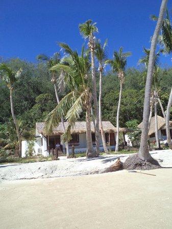 Tropica Island Resort: Our bure suite