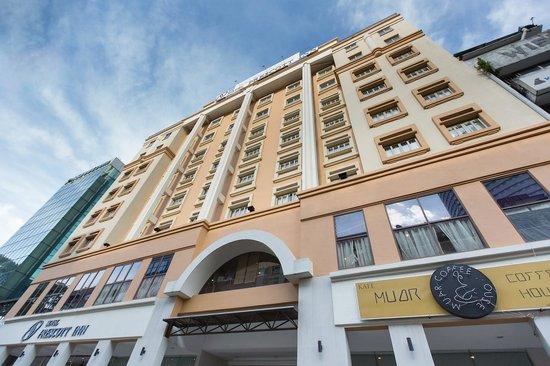 Photo of Prescott Inn, Kuala Lumpur