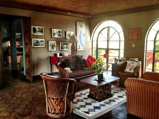 Casa de la Cuesta Photo
