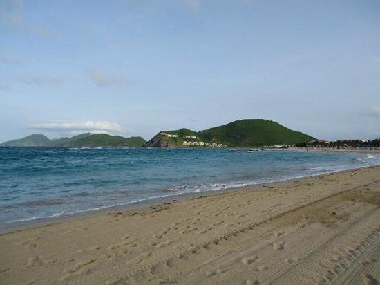 St. Kitts Marriott Resort & The Royal Beach Casino: Beach