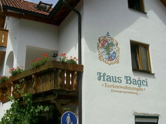 Haus Bagci: Esterno