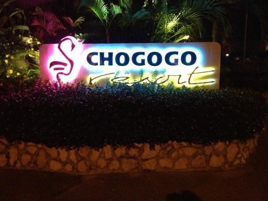 Chogogo Terrace Photo