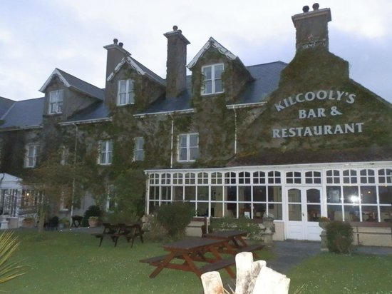 Kilcooly's Country House: Kilcooly's