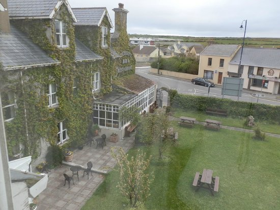 Kilcooly's Country House: Kilcooley's