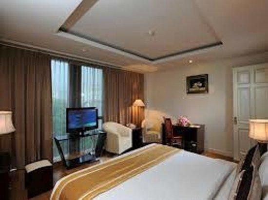 Cosiana Hotel Hanoi : Nice Room