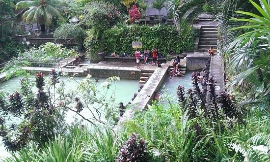 Foto Grya Sari - the Bali Hot Springs Hotel