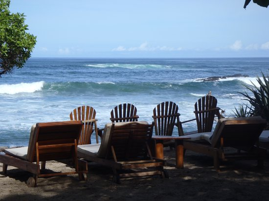 Sueno del Mar Beachfront Bed & Breakfast: Your spot to witness magic at Suueno Del Mar!