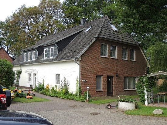 Wolterdinger Hof: Rooms