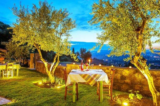 Taverna The Garden : The Garden